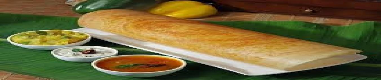 Bangalore city food