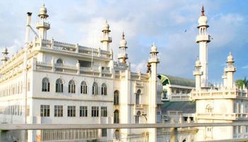 Jamia Masjid Bangalore