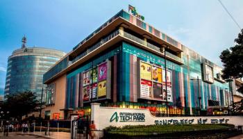 Ascendas Park Square Mall bangalore