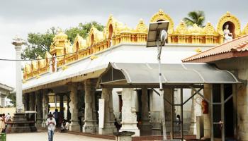 banashankari amma temple bangalore
