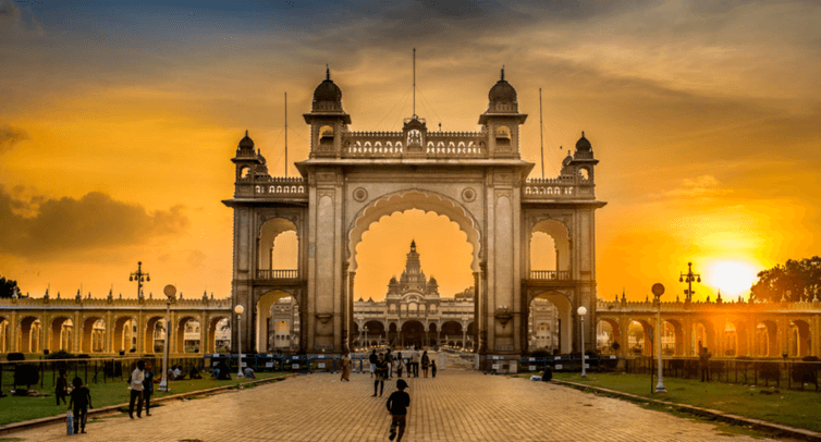 Bangalore-to-Mysore-Tour-Packages