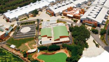 Bengaluru International Exhibition Centre