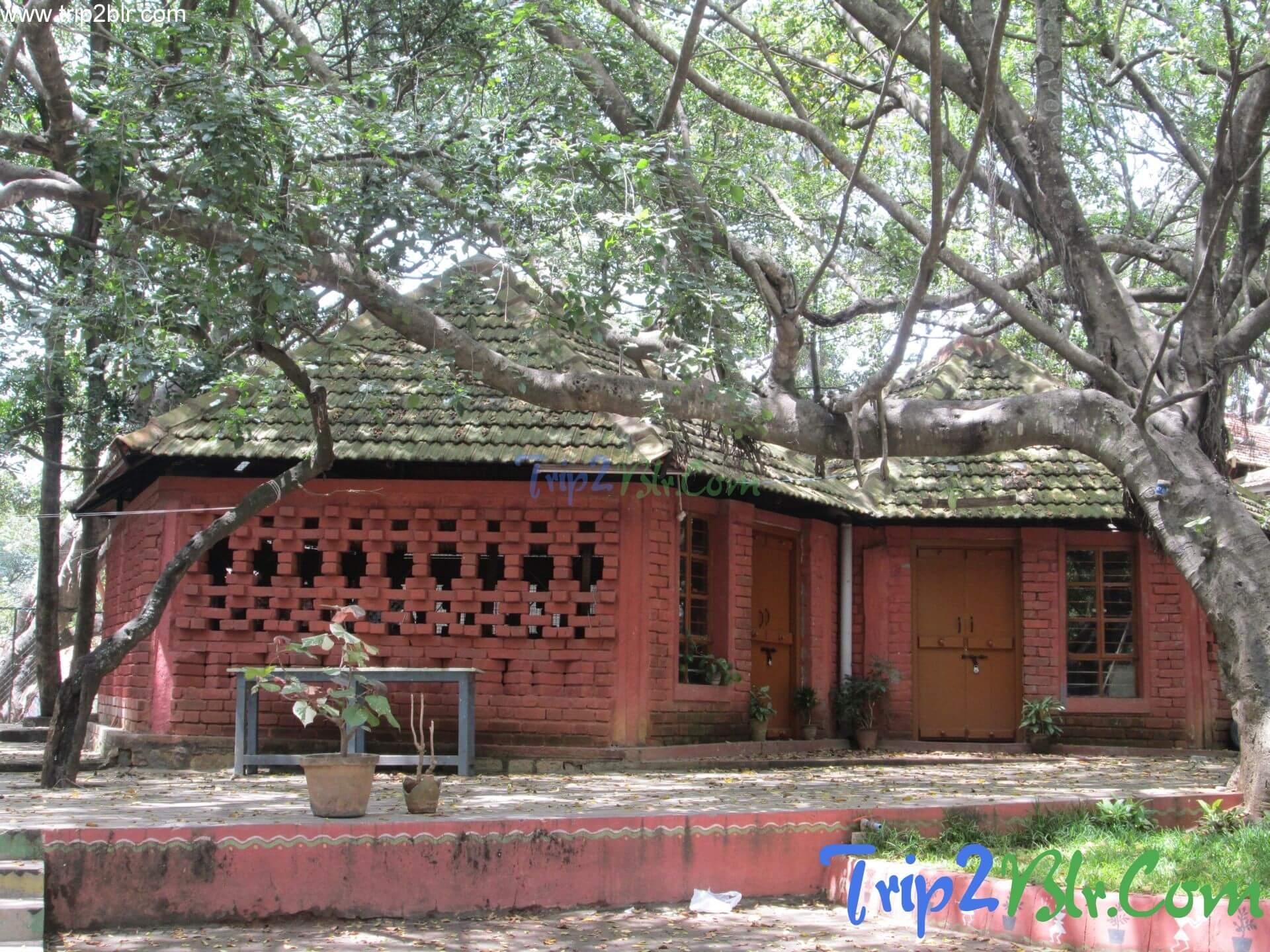 Chitrakala-Parishat-Bengalore