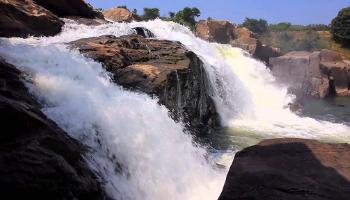 Chunchanakatte Falls Mysore