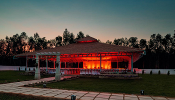 Fiestaa Resort-n-Events Venue bangalore