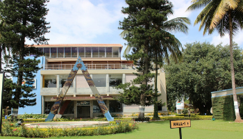 hal heritage centre and aerospace museum bengaluru karnataka