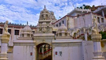 Kaiwara Temple Bangalore