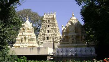 Kote Venkataramana Temple Bangalore