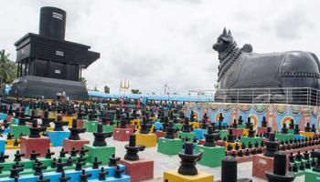 Kotilingeshwara temple bangalore
