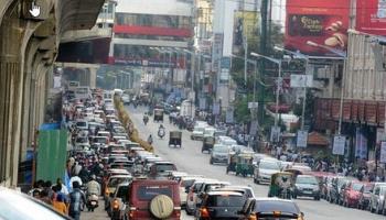 m.g road bangalore