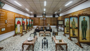 madras sappers museum and archives bengaluru