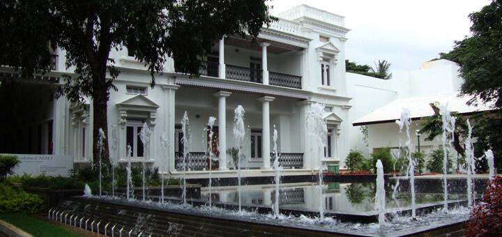 NGMA-Bangalore