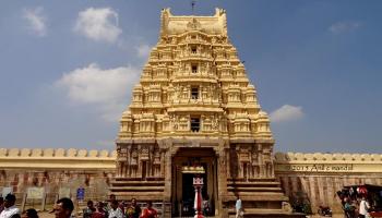 ranganathaswamy temple bangalore