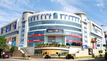 royal meenakshi mall bangalore