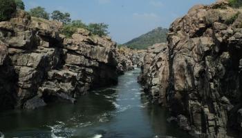 Sangama & Mekedatu Bangalore
