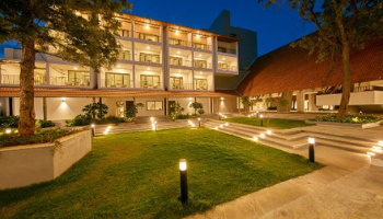 signature club resort bangalore