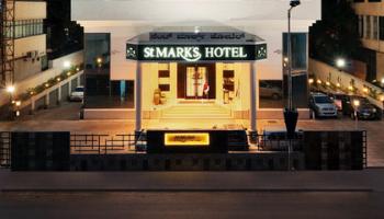 St. Mark's Hotel, Bengaluru
