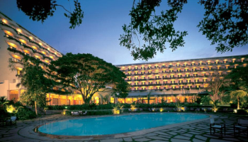 The Oberoi, Bengaluru