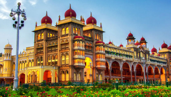 Bangalore-to-Mysore-Tour