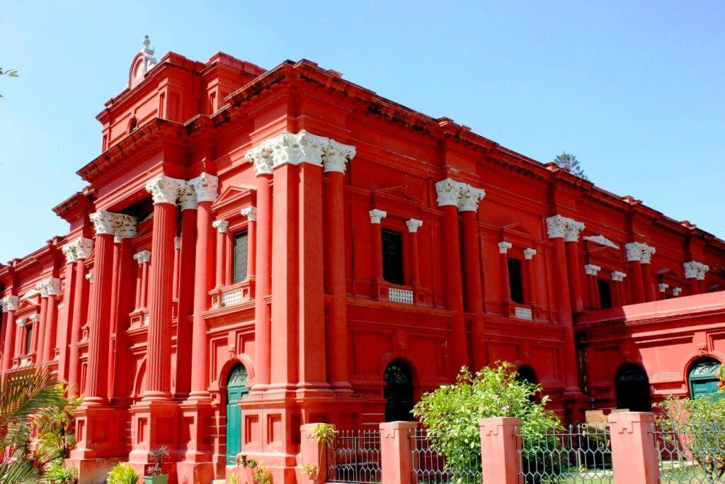 Historic-Places-in-Bangalore
